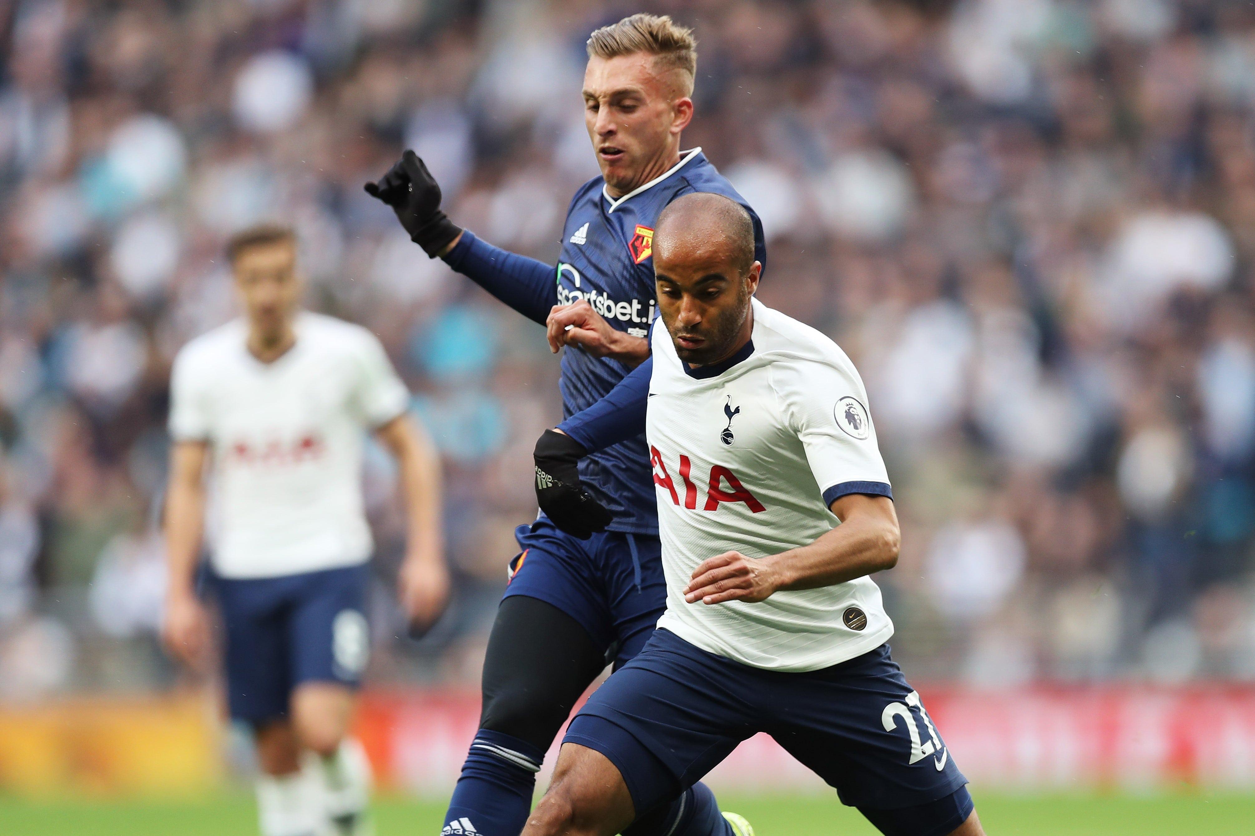Watford vs Tottenham Free Betting Tips