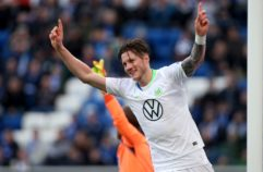 Wolfsburg vs Malmo FF Free Betting Tips