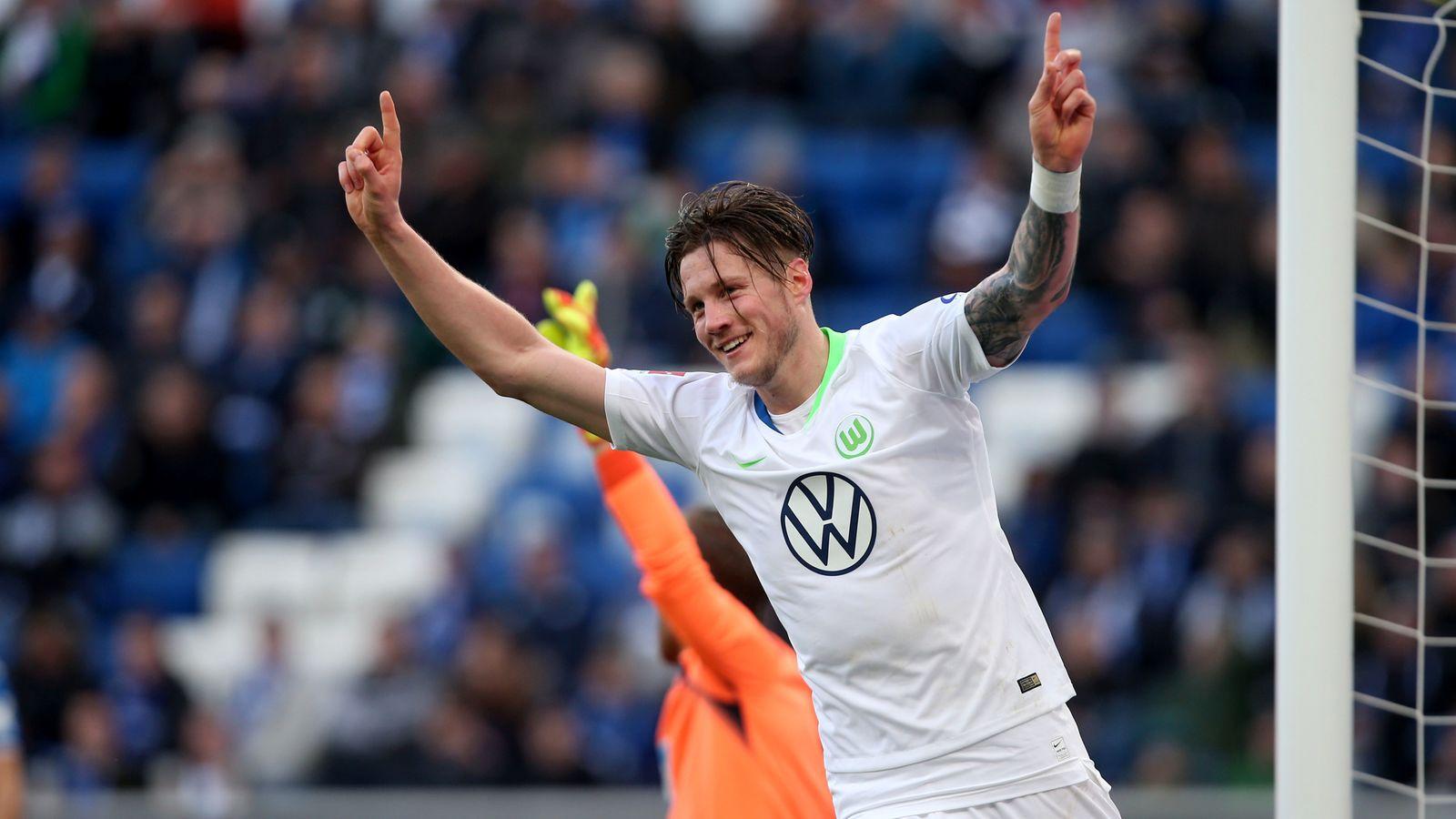 Wolfsburg vs Malmo FF Free Betting Tips